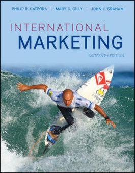 Ebook International Marketing