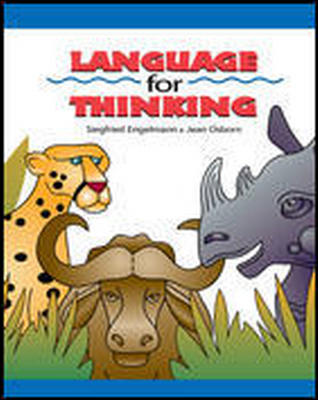 Language for Thinking - McGraw Hill EMEA